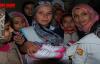 İmamlar mülteci kızlara sahip çıktı