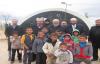 İstanbul İl Müftüsü Akçakale Çadır Kentti Ziyaret
