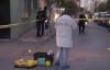 Kağıthane'de kahvehaneye silahlı saldırı: 1 ölü, 1 yaralı