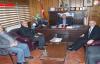 Karakaş Evren Sanayi Yönetimini Ziyaret Etti