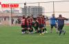 Karaköprü Bldspor'dan Tek Gol 3 Puan