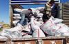 Karaköpür'de 350 Aileye kömür yardımı yapıldı