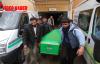 Kazada ölen 12 Suriyeli Ülkesine Gönderildi