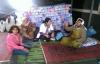 Kobani ailelere destek