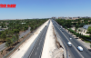 Köprülü Kavşaklarda Geçici Trafik Düzenlemesi
