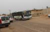 Köylere otobüs seferleri başladı