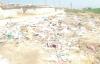 Mahalleyi çöp sarmış