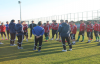 Samsunspor maçına kitlendi