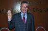 Şanlıurfa Belediye Başkanı İstifa Etti