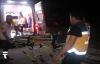 Şanlıurfa- Mardin yolunda kaza, 12 yaralı