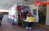 Şanlıurfa'da 2 Otomobil Çarpıştı: 4 Yaralı