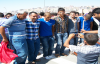 Şanlıurfa'da Asker uğurlama heyecanı
