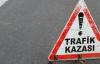 Şanlıurfa'da askeri araç kaza yaptı, 12 yaralı