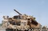 Şanlıurfa'da askeri hareketlilik