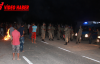 Şanlıurfa'da elektrik gerginliği, 2 asker yaralı