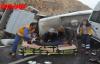 Şanlıurfa'da Feci Kaza, 12 ölü