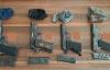 Şanlıurfa'da silah kaçakçılığı, 1 kişi tutuklandı