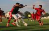 Şanlıurfaspor 1-0 Malatyaspor