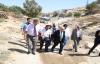 Şehircilik müsteşarı Urfa'da