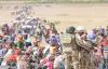 Suriye sınırında çatışmalar başladı