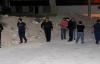 Suriyelilerin kaldığı eve pompalı saldırı