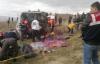 Üniversite öğrencileri kaza yaptı, 8 Ölü, 20 Yaralı