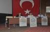 Urfa Fıstığı Yetiştiriciliği Paneli Düzenlendi