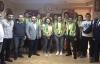 Urfa Voleybol Takımı Sezonu Açtı