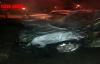 Urfa'da 3 araç kül oldu