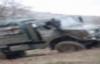 Urfa'da Askeri araç devrildi, 6 yaralı