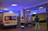 Urfa'da Askeri Araç Kaza Yaptı, 3  yaralı