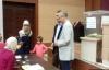 Urfa'da Baro seçimi başladı