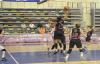 Urfa'da basketbol heyecanı devam ediyor