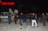 Urfa'da elektrik isyanı yol kapattırdı