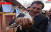 Urfa'da güvercinler yarışıyor