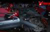Urfa'da iki otomobil çarpıştı, 1 ölü, 3 yaralı