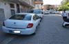 Urfa'da kaldırımı araçlar kullanıyor