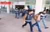 Urfa'da kasa hırsızları yakalandı