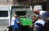 Urfa'da kazada hayatını kaybedenlerin yakınları sinir krizi geçirdi