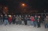 Urfa'da Kobani kutlaması