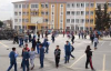 Urfa'da okul müdür yardımcısı darp edildi