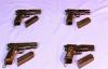 Urfa'da, Silah kaçakçılığına 2 gözaltı