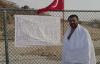 Urfalı hacılardan Erdoğan'a destek