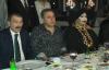 Urfa'ya Gelen Ersoy Sıra Gecesine Katıldı