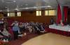 Yardım Kuruluşları Vali Tuna Başkanlığında Toplandı