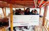 Yenişehir Gençlik Merkezinden Halfeti Gezisi