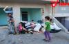 Yol genişletme çalışmalarında Suriye gerginliği