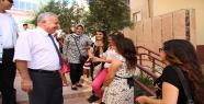 2014-2015 Eğitim-Öğretim Yılı Başladı