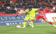 Balıkesirspor 1-1 Şanlıurfaspor