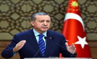 Cumhurbaşkanı Erdoğan: Münbiç'ten sonra sırada Rakka var